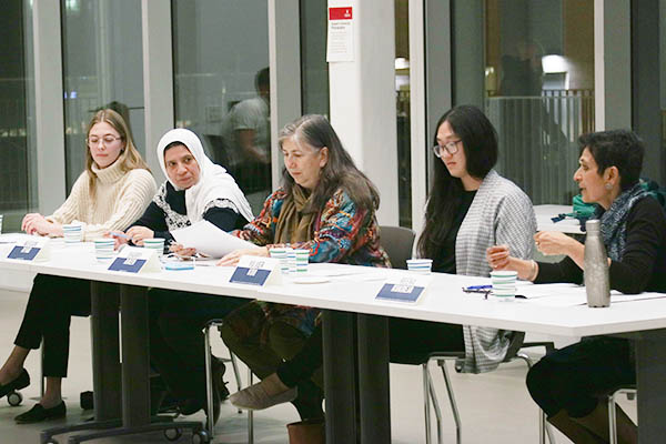 Queen's Reads sparks meaningful conversations on campus