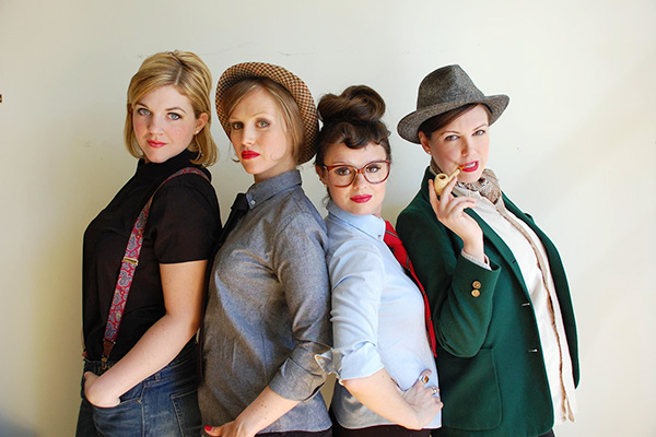Sketch comedy troupe coming back to Queen's