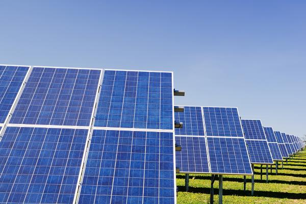 [Solar Panels]