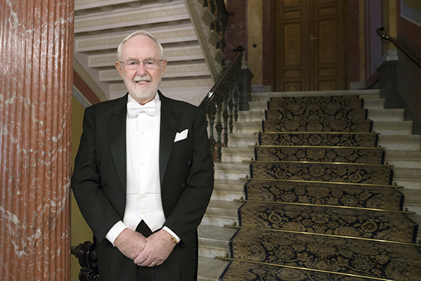 Nobel: A new chapter in Queen's history