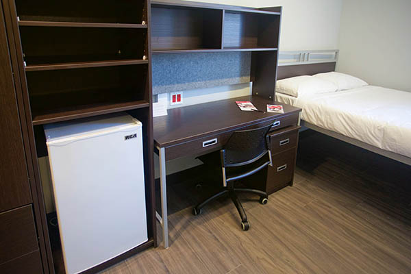 Summer accommodations on the rise at Queen's