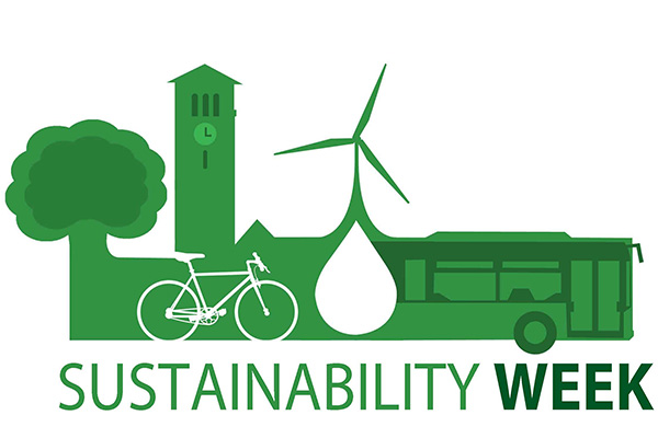 A bigger and better Sustainability Week
