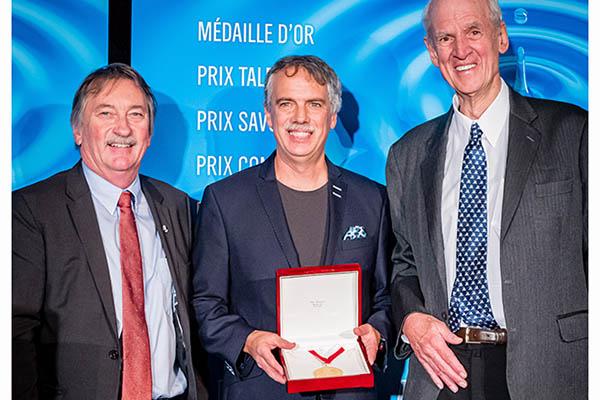 Will Kymlicka receives SSHRC Gold Medal