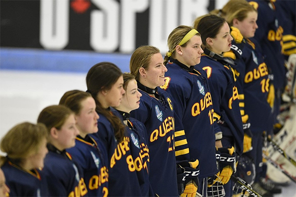 Gaels give it their all at nationals