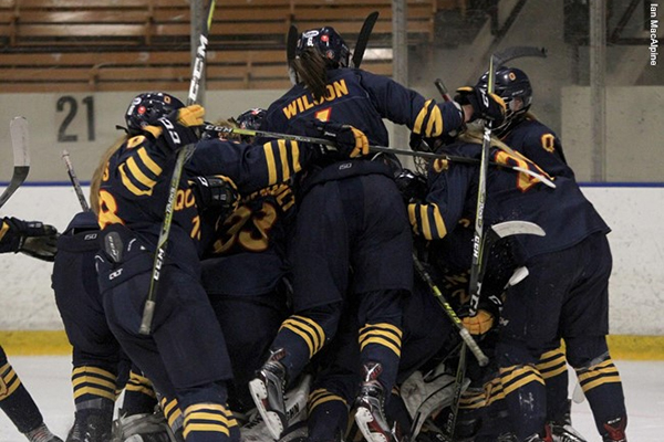 Gaels advance to McCaw Cup final