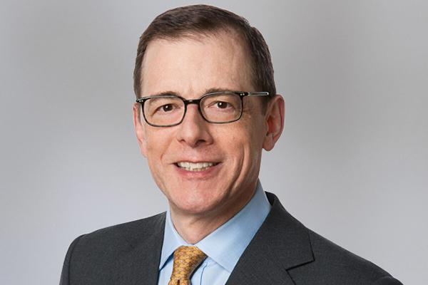 Queen's alumnus chosen as inaugural Sigurdson Professor