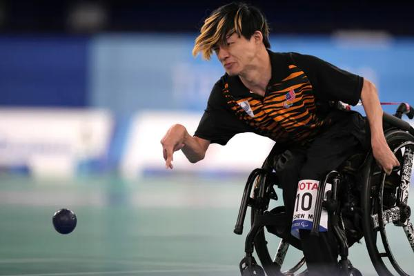 After the Paralympics: Initiative to get more Canadians involved in power wheelchair sports
