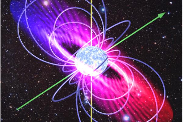 Monitoring magnetospheres