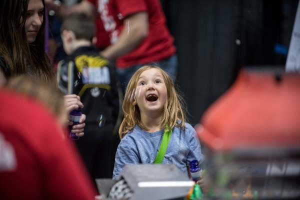 Community readies for Science Rendezvous