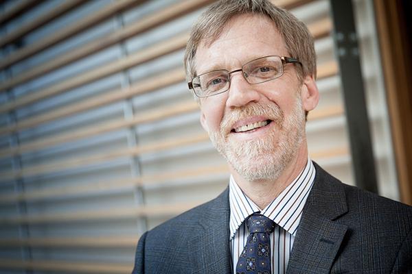 Queen's professor earns Juno nomination