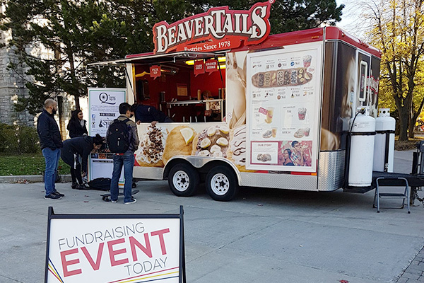 Expansion of vendors program means more student support