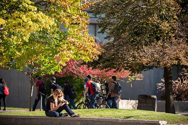 Maclean's ranks Queen's amongst top universities