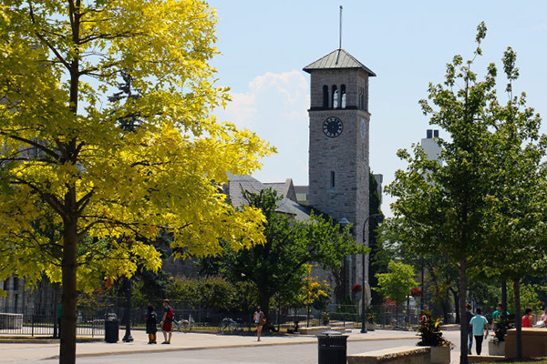 Search begins for next Provost and Vice-Principal (Academic)