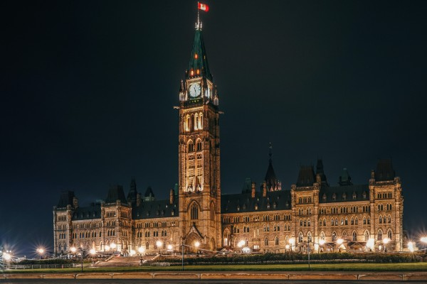 Preserving Canadian democracy