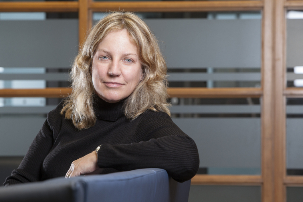 Nancy McCormack