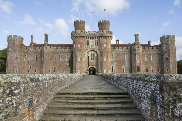 Record number of first year students to study at the castle