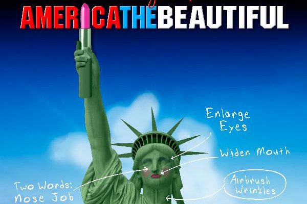 [America the Beautiful]