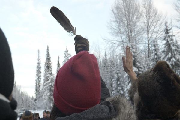 Examining Indigenous rights and the RCMP