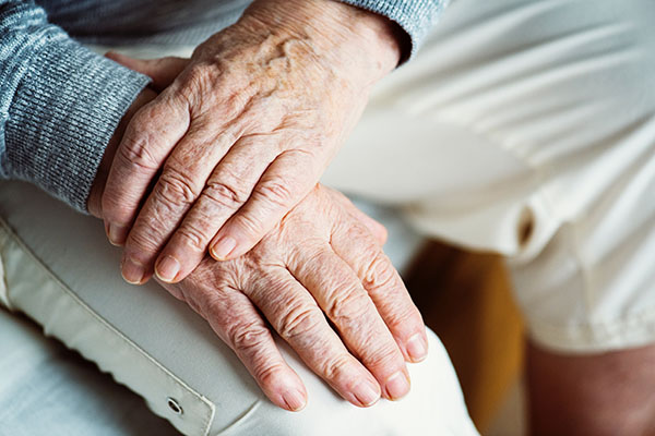 Hormone could slow Alzheimer's progression
