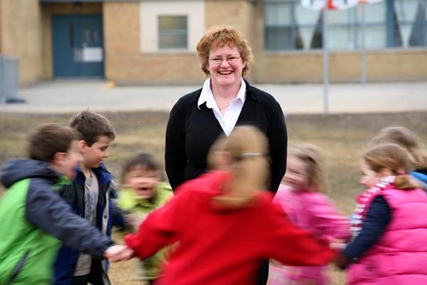 Bullying expert earns top honour