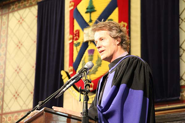 [Jim Cuddy honorary degree]