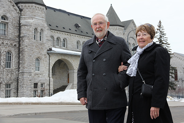 Faculty/staff page | Page 279 | Queen's Gazette | Queen's ...