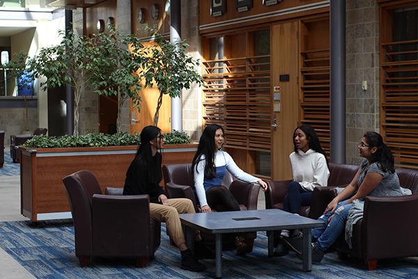 Queen's Student Diversity Project