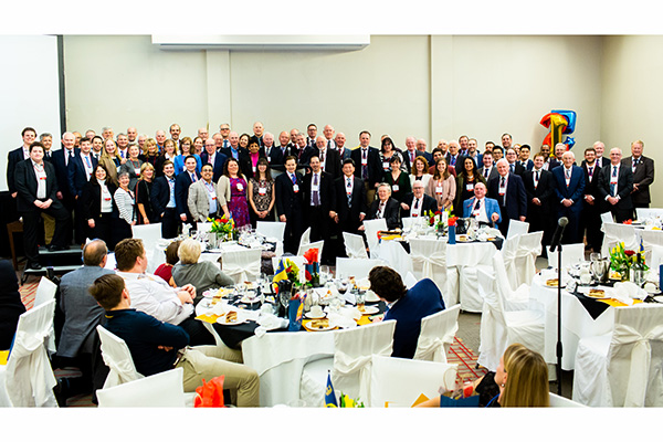 he Faculty of Engineering and Applied Science honoured 125 alumni for their life and career achievements
