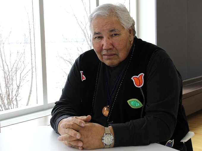 [Murray Sinclair