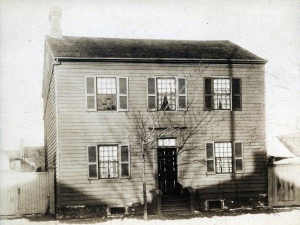 [House at 67 Colborne Street]
