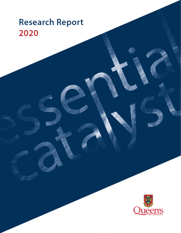 [Research Report 2020 Front Cover - Essential Catalyst]