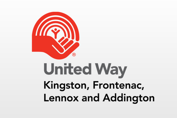 Giving the gift of hope through the United Way
