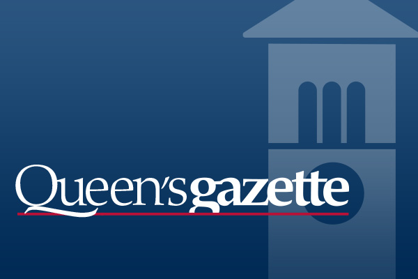 Lecture explores Queen's, city relationship