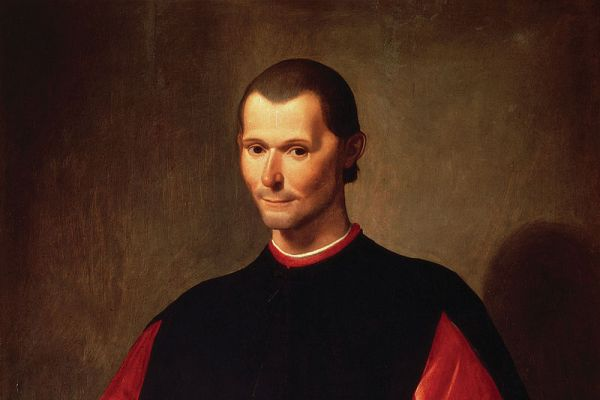 Topics in History: Machiavelli's World and the Renaissance