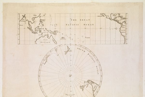 Scale and Connections: Thinking about the Global History of Empires and Colonialism from the Pacific