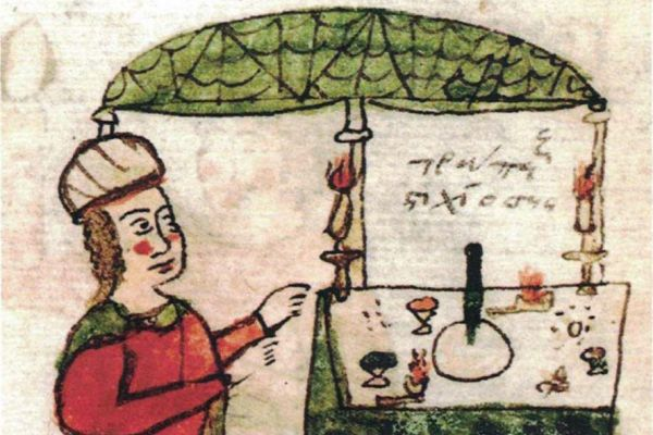Making Magic Happen: Drugs and Therapeutic Substances in Later Byzantine Sorcery