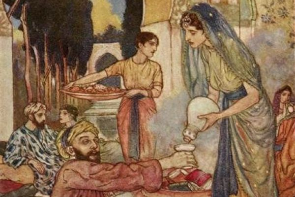 Shared Worlds: The Victorian Reception of the Rubaiyat of Monar Khayyam