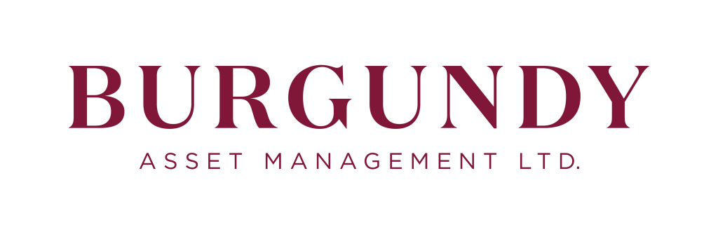 Burgundy Asset Management Ltd. Logo