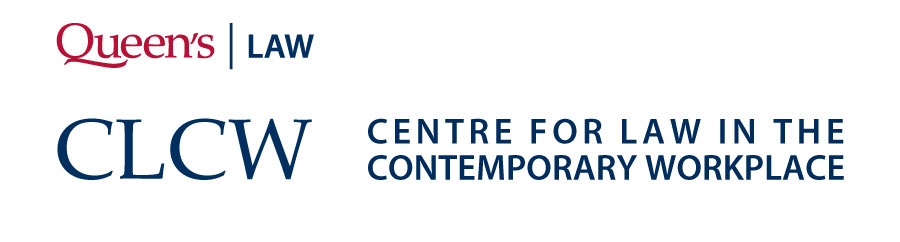 [wordmark - Centre for Law in the Contemporary Workplace]