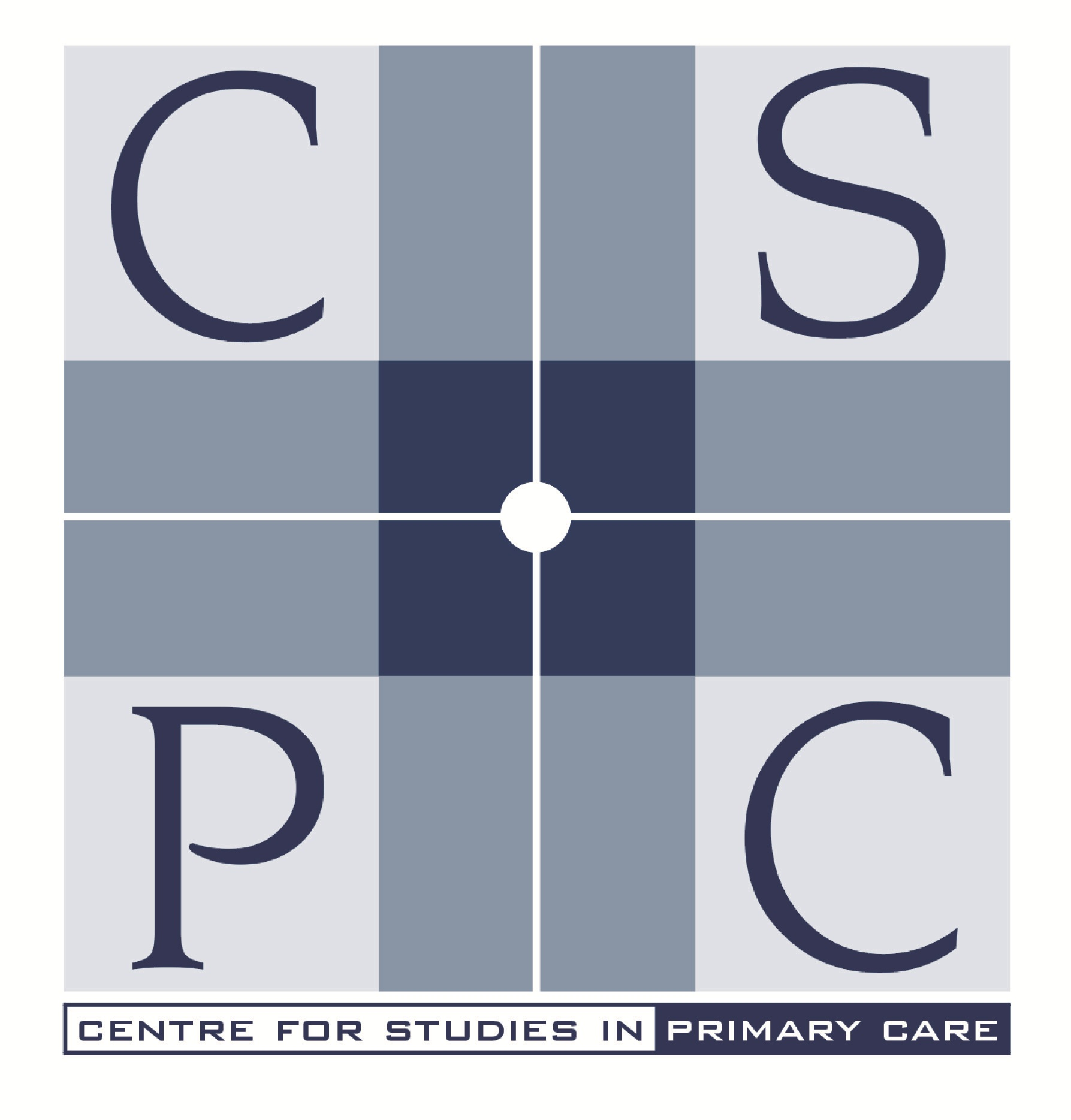 [Centre for Studies in Primary Care - wordmark]