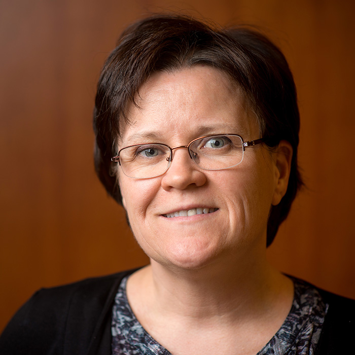 Dr. Cathleen Crudden