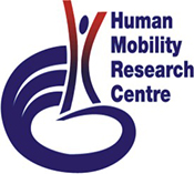 [Human Mobility Research Centre - logo]