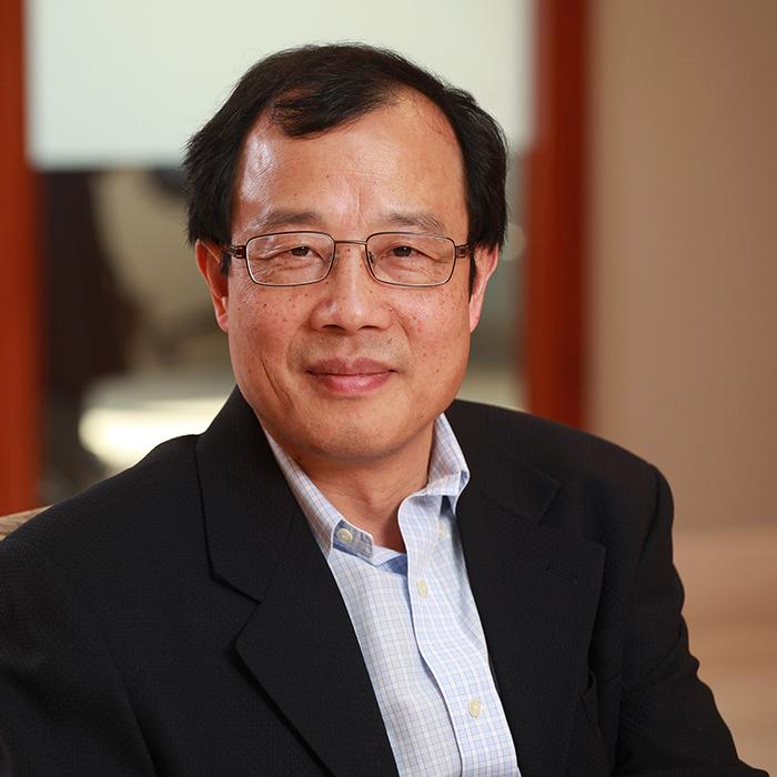 [Dr. Guojun Liu]