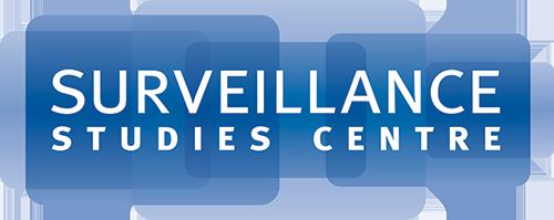 [Surveillance Studies Centre - logo]