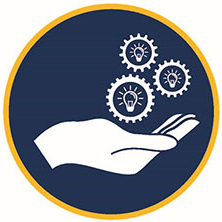 PhD Community Initiative logo