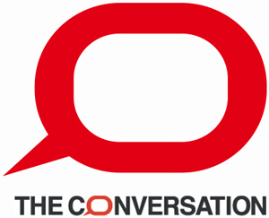 The Conversation Canada Logo