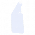 plastic oil bottle icon