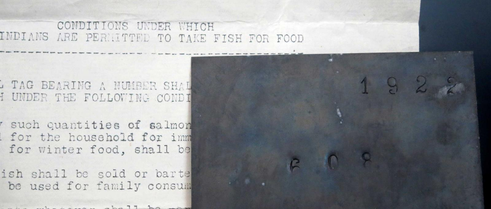 As Far as Possible, No Salmon