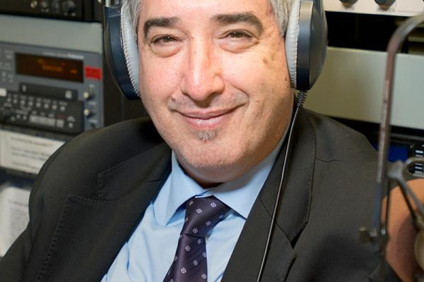 [Dr. Adrian Baranchuk]