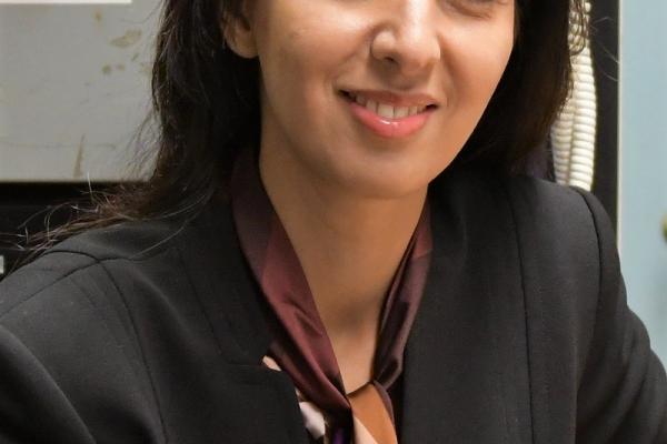 [Dr. Shideh Kabiri Ameri]